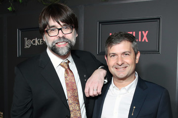 "Michael Morris Netflix's ""Locke & Key"" Series Premiere Photo Call - Red Carpet"