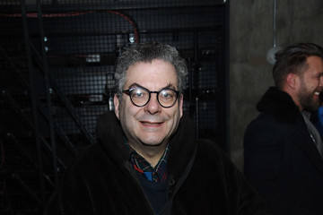 Michael Musto The Cinema Society Hosts the Premiere of IFC Films' 'Freak Show' - After Party