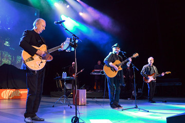 Michael Nesmith The Monkees Perform At The Greek Theatre
