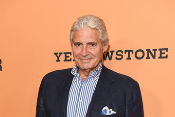 Michael Nouri Premiere Of Paramount Pictures' 'Yellowstone' - Arrivals