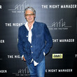 Michael Nouri Premiere of AMC's 'The Night Manager' - Arrivals