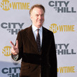 Michael O'Keefe Showtime's 'City On A Hill' New York Premiere