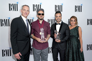 Michael O'neill 25th Annual BMI Latin Awards - Red Carpet