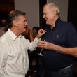 """Michael Palin Closing Night After Party """"Monty Python Live (Mostly)"""""""