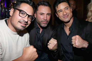 Michael Pena The Launch of WE tv's David Tutera CELEBrations And Casa Mexico Tequila