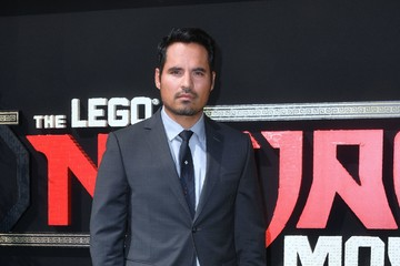 Michael Pena Premiere of Warner Bros. Pictures' 'The LEGO Ninjago Movie' - Arrivals