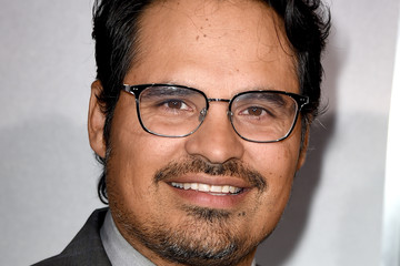 Michael Pena Premiere of Warner Bros. Pictures' 'The Mule' - Red Carpet