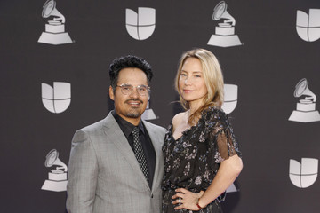 Michael Pena 20th Annual Latin GRAMMY Awards - Arrivals
