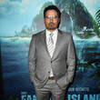 Michael Pena Premiere Of Columbia Pictures'
