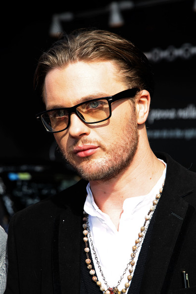 Michael Pitt - Photo Gallery