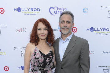 Michael Plonsker 16th Annual DesignCare To Benefit The HollyRod Foundation