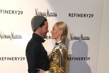 Michael Polish Refinery29's School of Self Expression Presented By Neiman Marcus, Opening Night Party SXSW 2016