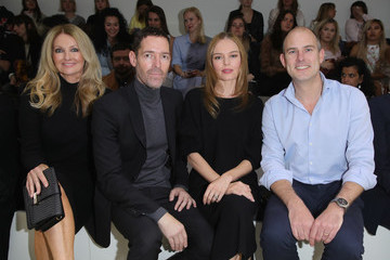 Michael Polish C&A Collection Room AW'18 In Neuss