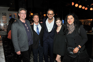 """Michael R. Perry """"The Voices"""" TIFF Party Hosted By GREY GOOSE Vodka And Wedlodge"""