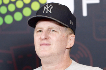 Michael Rapaport Entertainment Weekly's PopFest