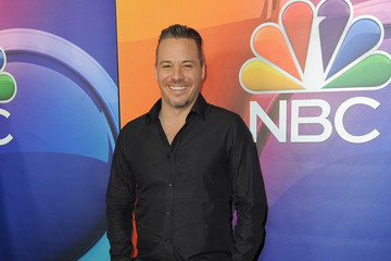 Michael Raymond-James 2016 Winter TCA Tour - NBCUniversal Press Tour Day 1 - Arrivals