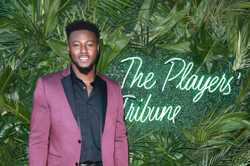 Michael Roberts The Players' Tribune Hosts Players' Night Out 2017