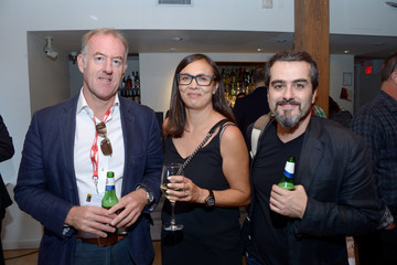 Michael Robinson Pinewood Studios Networking Reception TIFF 2016