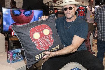 Michael Rooker 'Guardians Of The Galaxy' Michael Rooker Event at D23