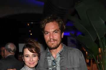 Michael Shannon RBC Hosts 'Green Book' Cocktail Party At RBC House Toronto Film Festival 2018