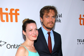 Michael Shannon 2018 Toronto International Film Festival - 'What They Had' Premiere - Arrivals