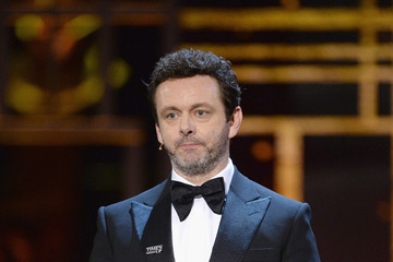 Michael Sheen The Olivier Awards With Mastercard - Show
