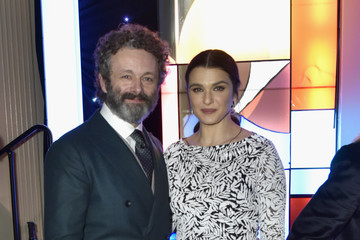 Michael Sheen IFP's 28th Annual Gotham Independent Film Awards
