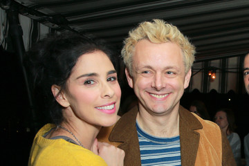 Michael Sheen 'I Love You, America' Premiere Party