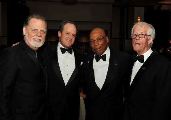 65th Annual Directors Guild Of America Awards - Cocktail Reception