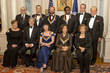 Michael Stevens 2014 Kennedy Center Honors Gala Dinner