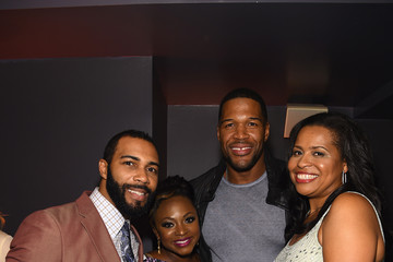 Michael Strahan 'Power' Season Two Premiere Event With Special Performance From 50 Cent, G-Unit And Other Guests
