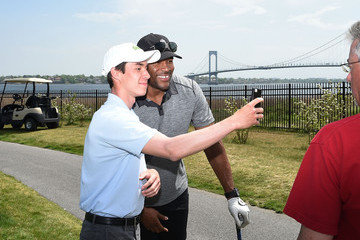 Michael Strahan Golf Fundraiser To Support City Parks Foundation