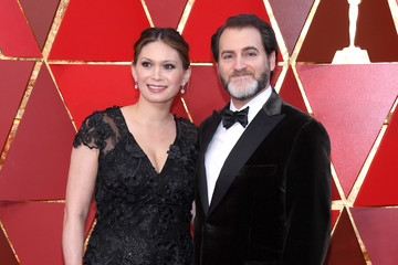 Michael Stuhlbarg 90th Annual Academy Awards - Arrivals