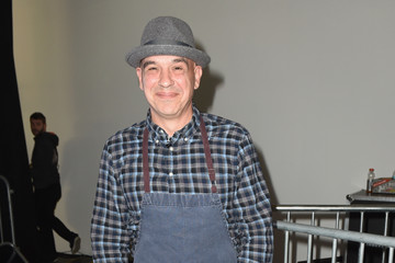 Michael Symon Food Network & Cooking Channel New York City Wine & Food Festival Presented by Coca-Cola