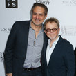 Michael Todd Songwriters Hall Of Fame 4th Annual Oscar Nominee Reception