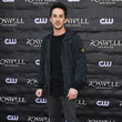 Michael Trevino The CW's Crashdown On Sunset Experience Celebrates Launch Of 'Roswell, New Mexico'