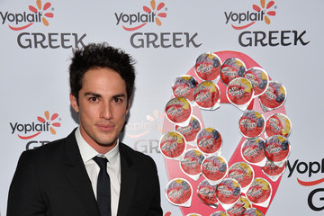 Michael Trevino Variety & Women In Film Pre-Emmy Event presented by Yoplait Greek - Yoplait