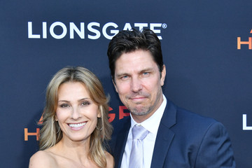 "Michael Trucco LA Premiere Of Lionsgate's ""Angel Has Fallen"" - Arrivals"