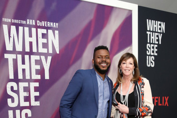 Michael Tubbs World Premiere Of Netflix's 'When They See Us'
