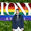 Michael Urie 73rd Annual Tony Awards - Red Carpet