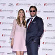 Michael Weatherly 57th Monte Carlo TV Festival : Opening Ceremony