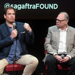 Michael Weatherly SAG-AFTRA Foundation Conversations: 'Bull'