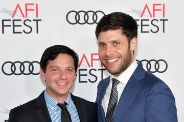 Michael Weber AFI FEST 2017 Presented by Audi - Screening of 'The Disaster Artist' - Arrivals