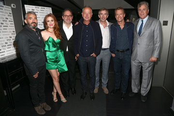 Michael Winterbottom Sony Pictures Classics TIFF Celebration Dinner 2019
