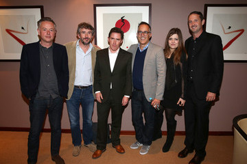 Michael Winterbottom 'The Trip to Italy' Screening at Sundance