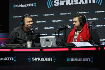 Michael Yo SiriusXM At Super Bowl LIII
