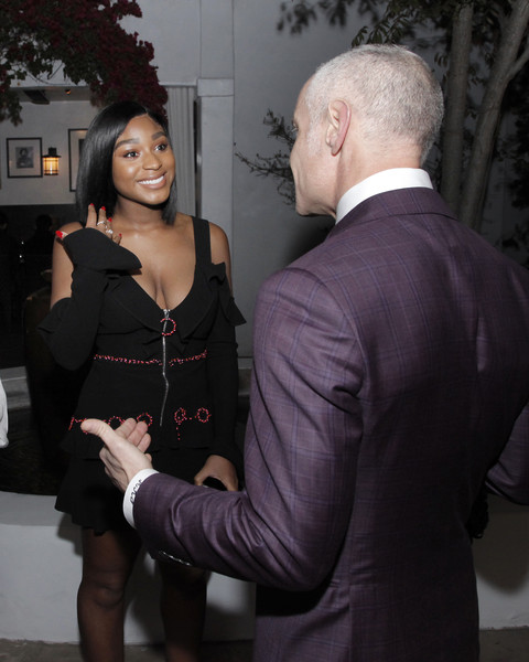 Roc Nation 'Off Script' Dinner Series, Presented By Jetlux