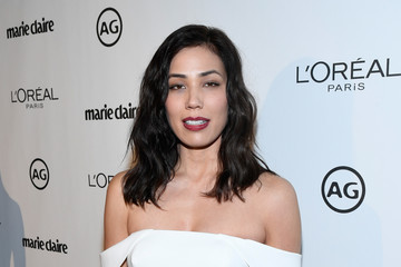 Michaela Conlin Marie Claire's Image Maker Awards 2017 - Red Carpet