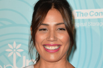 Michaela Conlin Arrivals at the Step Up 11th Annual Inspiration Awards