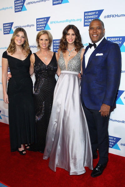 Robert F. Kennedy Human Rights Hosts Tthe 2015 Ripple of Hope Awards [carpet,event,dress,red carpet,premiere,flooring,gown,formal wear,arrivals,roger altman,tim cook,john lewis,marianna vardinoyannis,robert f. kennedy human rights hosts,evercore,apple,unesco,ripple of hope awards]